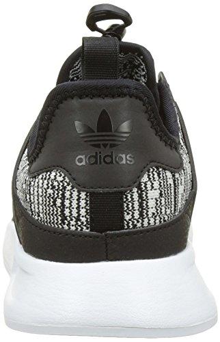 Adidas plr core Ginnastica Multicolore White Da Black Uomo Scarpe core Black Basse ftwr X rUqR5xw8r