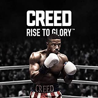 Creed: Rise To Glory (VR) - PS4 [Digital Code] (B07JMRV6WQ)   Amazon Products