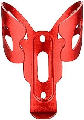 Baedivg Soporte para Botellas de Agua Bicicleta de Aluminio ...