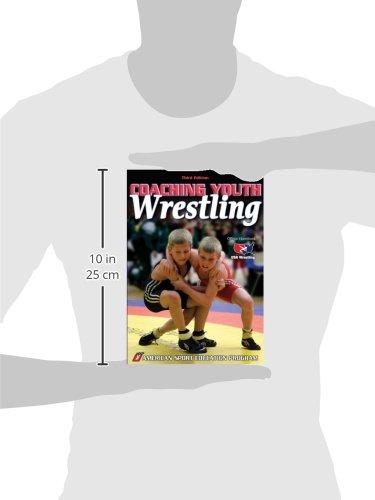 Coaching Youth Wrestling (Coaching Youth Sports): American