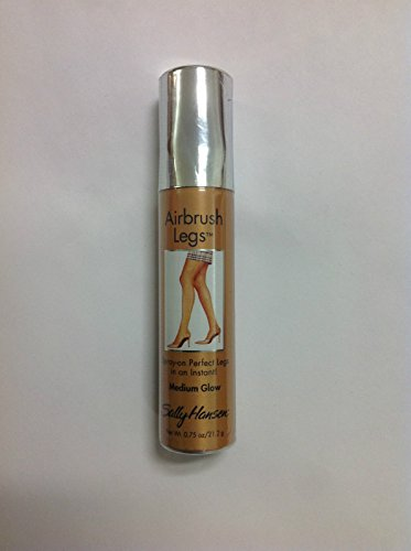 Spray Bronzer For Legs - 8