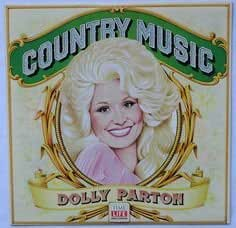 Dolly Parton Dolly Parton Country Music Time Life 107