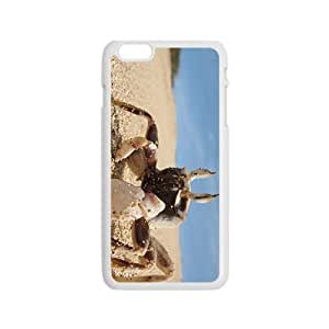 The Fighting Crab Hight Quality Plastic Case for Iphone 6