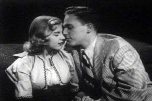 Best 1950s Sexual Education Vintage Film: Social Sex Attitudes in Adolescence DVD (1953)