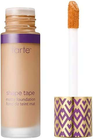 Base Tarte Double Duty Beauty Shape Tape Matte Foundation