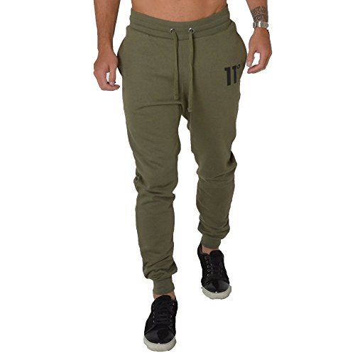 Core 11 Jogger Degrees Khaki Small f4qzPS