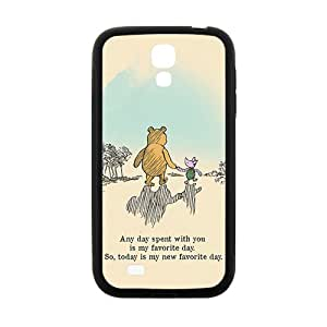 Cute Cartoon Bear Bestselling Hot Seller High Quality Case Cove For Samsung Galaxy S4