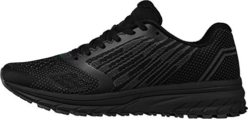 WHITIN Chaussures de Sport Running Basket Homme Femme Course Fitness Respirantes Sneakers 9 Couleurs Taille 36-47 EU 2