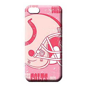 iphone 5 5s Strong Protect Unique Scratch-proof Protection Cases Covers phone case cover indianapolis colts nfl football