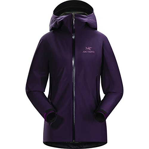 ARC'TERYX Beta SL Jacket Women's (Purple Reign, Medium)