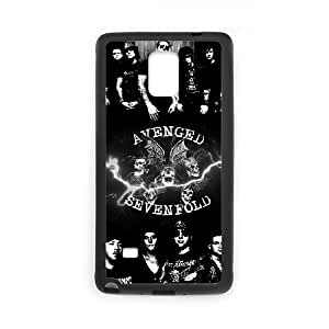 Samsung Galaxy Note 4 Phone Case Avenged Sevenfold FJ70391