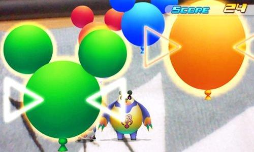 Kingdom Hearts 3D Dream Drop Distance by Square Enix (Image #23)