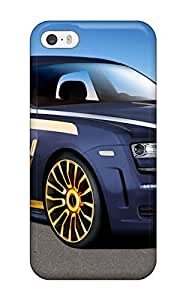 7684133K87429426 Awesome Diushoujuan Design Rolls Royce Hard Case Cover For Iphone 4/4s