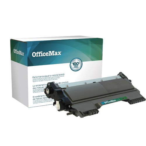 OfficeMax Remanufactured Black HY Toner Cartridge Replacement For Brother TN450