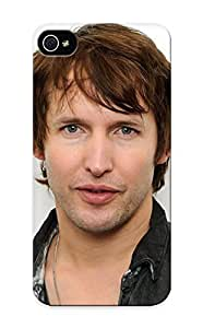 New Style Eatcooment Hard Case For Iphone 6 Plus 5.5 Inch Cover - James Blunt