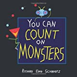 Book cover image for You Can Count on Monsters
