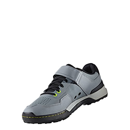 Five Ten MTB-Schuhe Kestrel Lace Grau Gr. 39.5