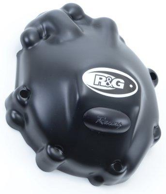 R&G Race Series Engine Case Cover Kit For Suzuki GSX-R1000 '09-'16 | 2 Piece