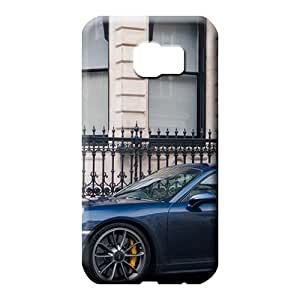 samsung galaxy s6 edge covers dirt-proof High Quality cell phone case Aston martin Luxury car logo super