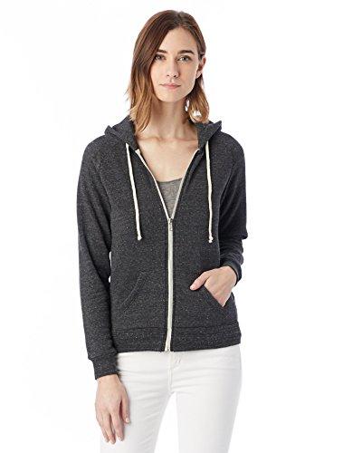 alternative hoodie women - 1