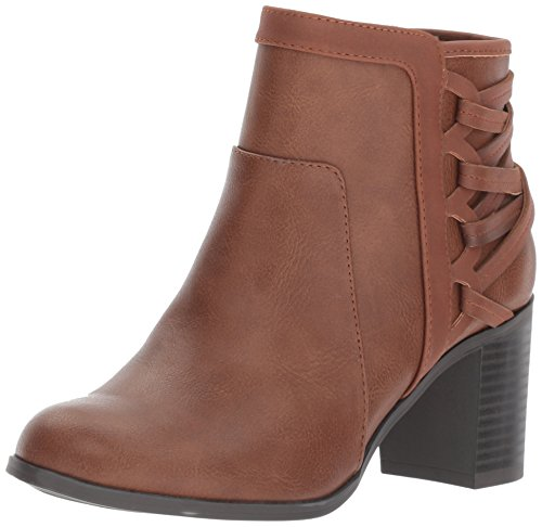 Women's Street Tan Bellamy Ankle Easy Bootie Matte fqwxFq