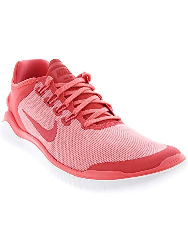 d7181f8bd01c5 Amazon.com  Nike Women s Free RN 2018 Sun Running Shoe (8 B(M) US ...