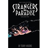Strangers in Paradise Vol. 1 (English Edition)