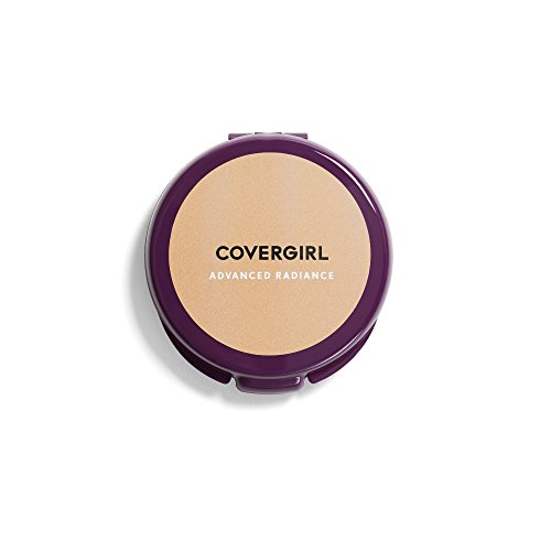 COVERGIRL Advanced Radiance Age-Defying Pressed Powder, Natural Beige .39 oz (11 g) (Packaging may vary) by COVERGIRL (Image #3)
