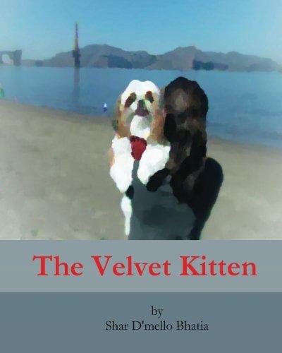 Download The Velvet Kitten pdf epub