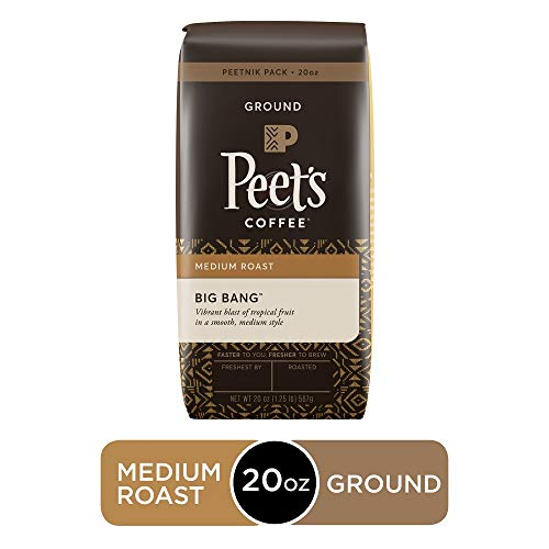 Peet's Coffee – Best pour-over coffee brand