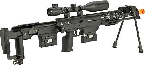 Evike 6mmProShop Gas Powered Full Metal DSR-1 Advanced