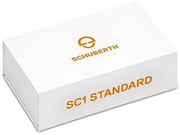 Schuberth SC1 Standard Bluetooth Modul – C4 und R2  Amazon.de  Auto 9c18aa8dcdfff