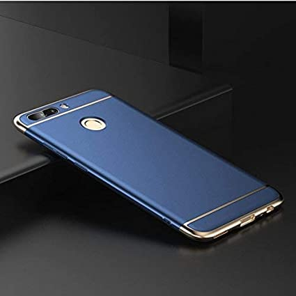 new arrivals 318af c7d21 SKIN WORLD Oppo REALME 2 PRO Back Cover All Angle: Amazon.in ...