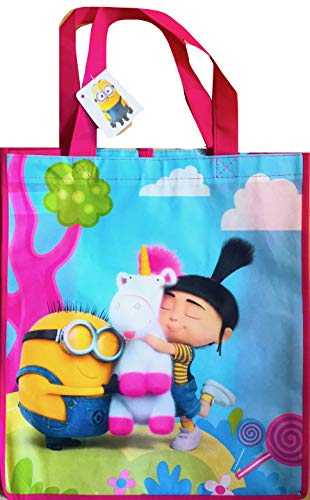 Childrens Shopping Bag - NEW Children's Assorted Reusable Sturdy Tote