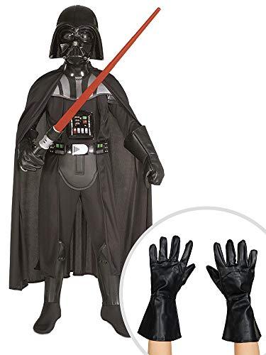 Star Wars Darth Vader Costume Kit Kids
