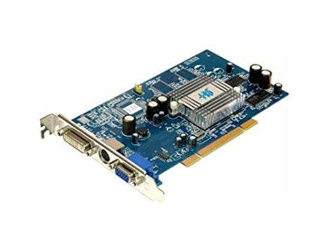 HIS ATI Radeon 9250 128 MB DVI/VGA/TV-out PCI Tarjeta de ...