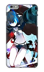 New Snap-on Rightcorner Skin Case Cover Compatible With Samsung Galasy S3 I9300 - Anime Black Rock Shooter Kimberly Kurzendoerfer