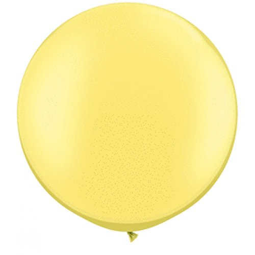 - Koyal Wholesale Round Latex Giant Balloon (Pack of 2), 30