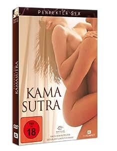 Perfekter Sex: Kamasutra [Alemania] [DVD]