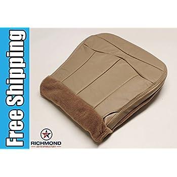Amazon Com 1999 2001 F150 Lariat Extended Genuine Leather
