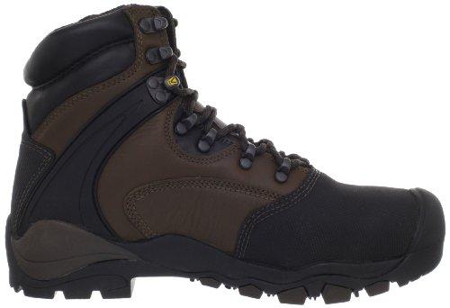 Keen Utility Men S Louisville 6 Quot Steel Toe Work Boot
