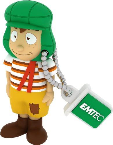 EMTEC Chavo USB Flash Drive