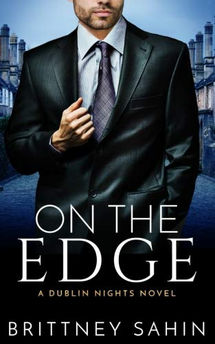 On the Edge: A Dublin Nights Novel by EmKo Media