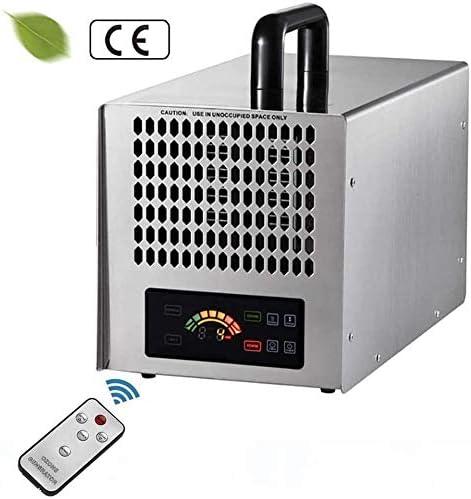 BHDYHM Dispositivo De Ozono Industrial Ozonizador 5000-20000 MG/H ...