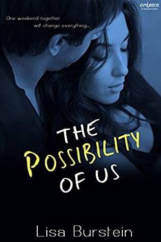book cover of The Possibility of Us
