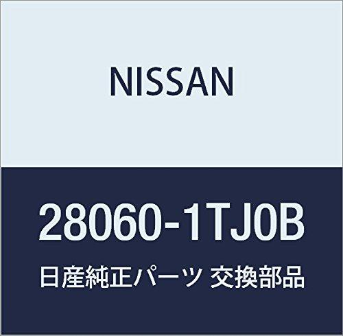 NISSAN (日産) 純正部品 アンプ アッセンブリー スピーカー ムラーノ 品番28060-1TJ0B B01LZW6M4B