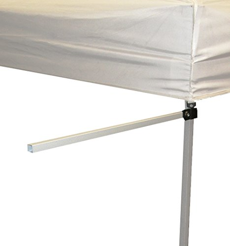 Impact Canopy Awning and Banner Bracket Set for Instant Outdoor Shelters by Impact Canopy
