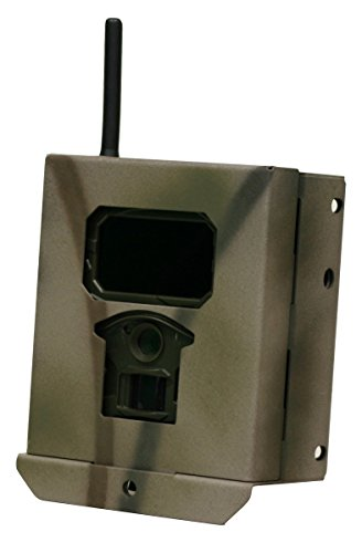 Spartan (GC-VCTi) Verizon IR with FREE $40 Lock Box Included by SPARTAN GOCAM by HCO (Image #1)