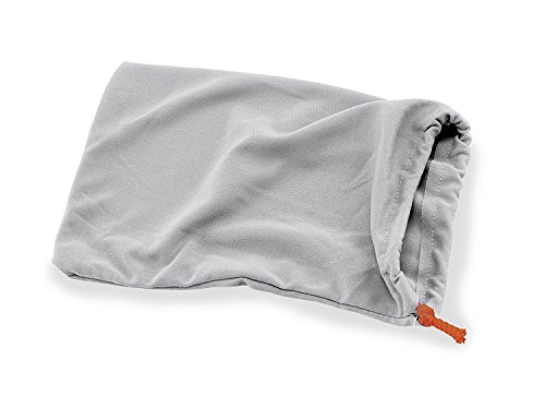 SCOTT FLEECE GOGGLE BAG (GREY)