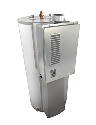 .4 GPM Hybrid Tank Liquid Propane Tankless Water Heater (Hundred Gallon Propane Tank compare prices)